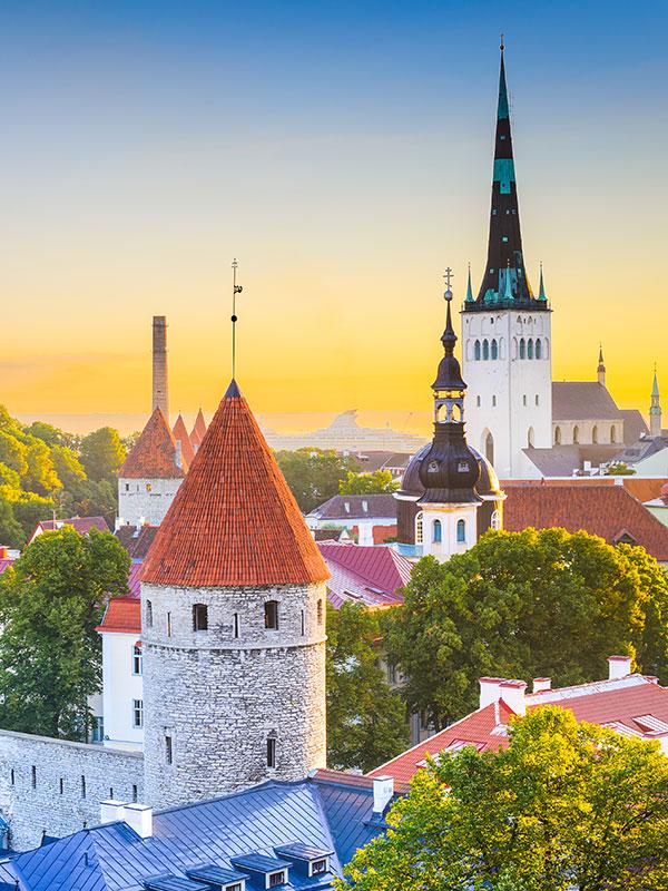 Estland-Tallinn image