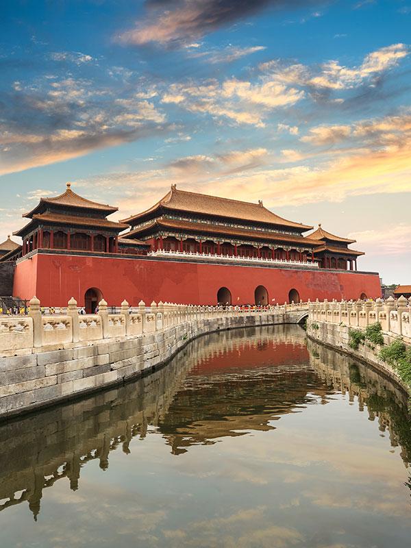 Kina-Beijing image