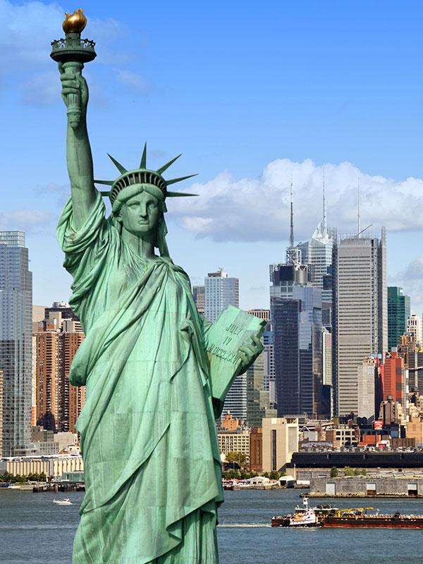 USA-New-York simbol