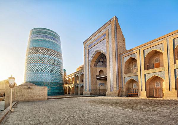 Usbekistan image