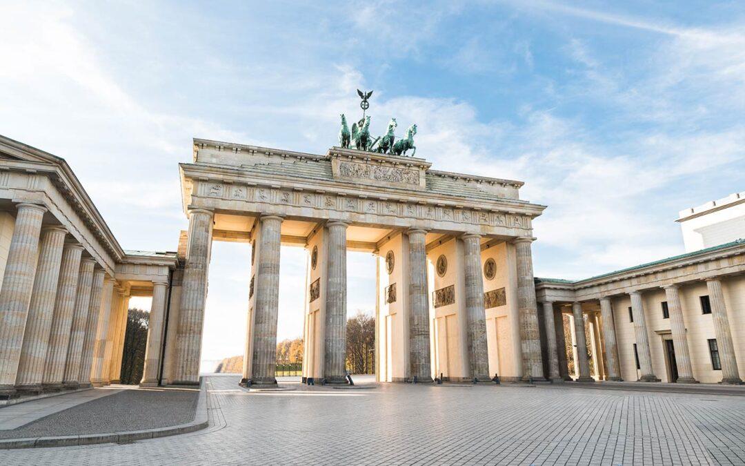 Berlin: Favoritten som aldri svikter